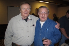 `05meet-Lou Woyce, Tom Frantz