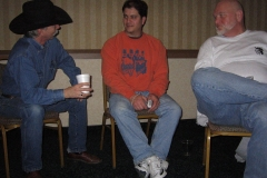 07meet-Gary Brewer, Greg Hansley, Marty Rogers